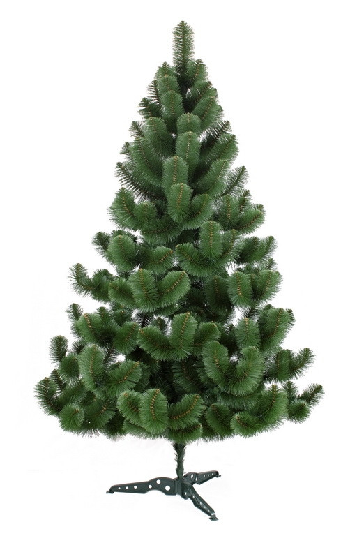 Декор Сосна Искусственная Новогодняя РождественскаяИз Искусственной Хвои 220х155см(ProFit40)