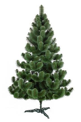 Декор Сосна Искусственная Новогодняя РождественскаяИз Искусственной Хвои 220х155см(ProFit40), фото 2