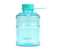 Бутылка Remax Water Bucket RCUP-15 Blue пластик