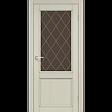 Двері міжкімнатні Korfad CL-02, фото 5