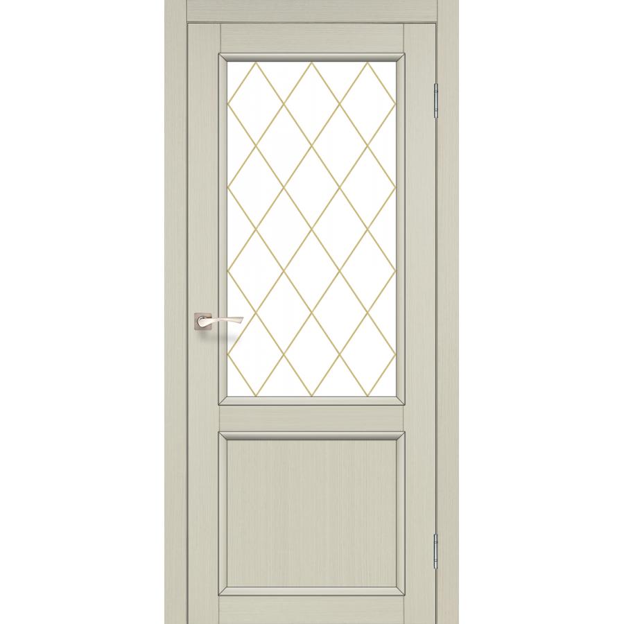 Двері міжкімнатні Korfad CL-02