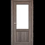 Двері міжкімнатні Korfad CL-02, фото 2