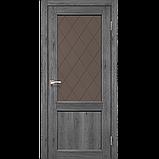 Двері міжкімнатні Korfad CL-02, фото 3