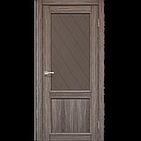 Двері міжкімнатні Korfad CL-02, фото 6