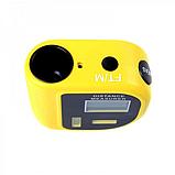 Лазерная линейка RoHS CP-3010 рулетка лазерная с уровнем дальномер электронный, фото 5