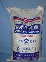 Глюкоза пищевая кристаллическая производства Китай купить от 25кг с доставкой по Украине