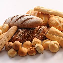 Хлібопекарські суміші