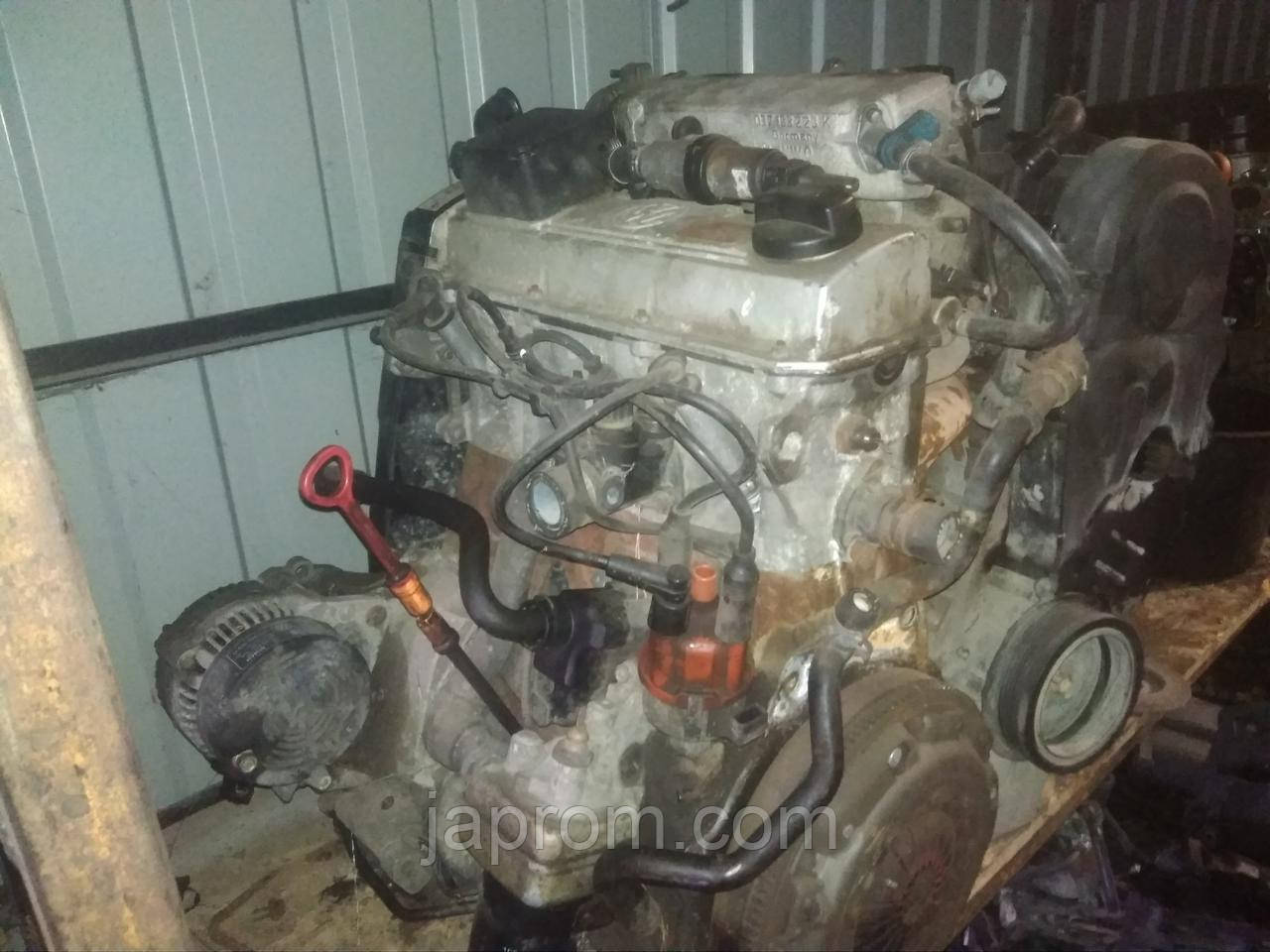 Мотор (Двигатель) Volkswagen Passat B3 B4 2.0 бензин
