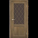 Дверь межкомнатная Korfad CL-02, фото 3