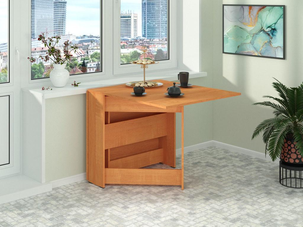Кухонный стол  Пехотин  Стол-книжка 3