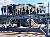 Площадки для оборудования
