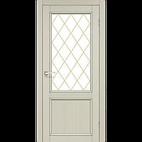 Дверь межкомнатная Korfad CL-02