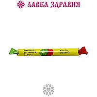 """Фруктовая пастила """"Киви и Яблоко"""", 17 г, Alexis"""