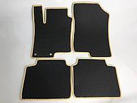 Автомобильные коврики EVA на HYUNDAI Sonata (2004-2009)