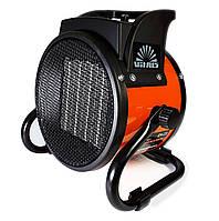 Тепловентилятор электрический Vitals, 2 кВт (EH-23)