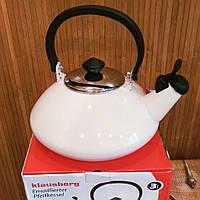 Чайник Klausberg 3,0л KB7408