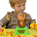 Развивающая игра по математике Popular Monkey Math (сложение), фото 2