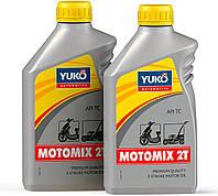 Моторное масло YUKO 2Т MOTOMIX (TC)