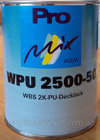 Маркерная краска MIPA  8кв.м. Прозрачная