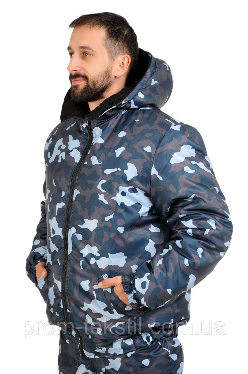 "Куртка охранника ""Зеус """