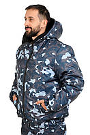 """Куртка охранника """"Зеус """", фото 1"""