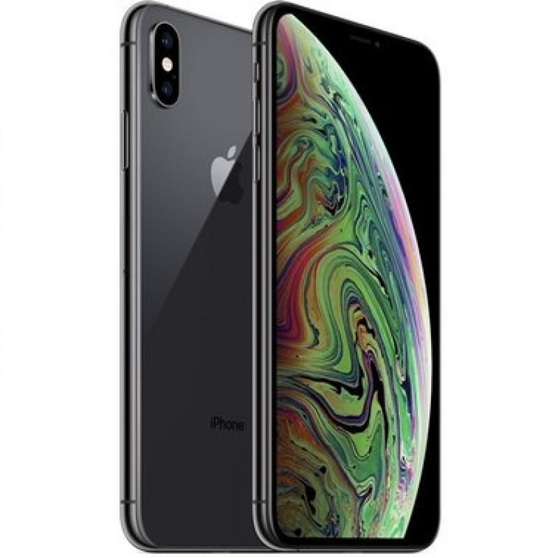 Смартфон Apple iPhone XS Max 64GB Space Gray (MT502) (Відновлений)