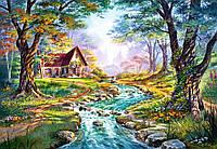 Пазл Цвета осени, Castorland, 1500 эл., С-151547