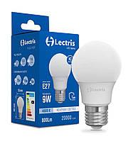 Лампа LED Lectris A55 9W 4000K 220V E27