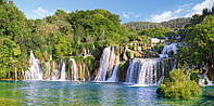 Пазл Водопады, Castorland, 4000 эл., С-400133