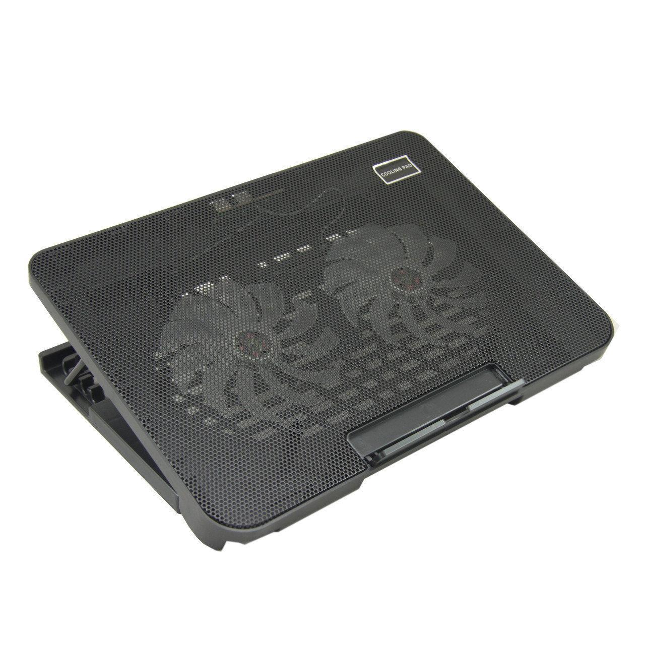Подставка охлаждающая для ноутбука N99, фото 1
