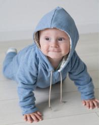 Как выбрать комбинезон-пижаму ребенку?