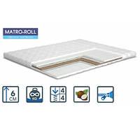 Матрас Matroluxe Extra Kokos Matro-Roll-Topper / Экстра Кокос 90х190