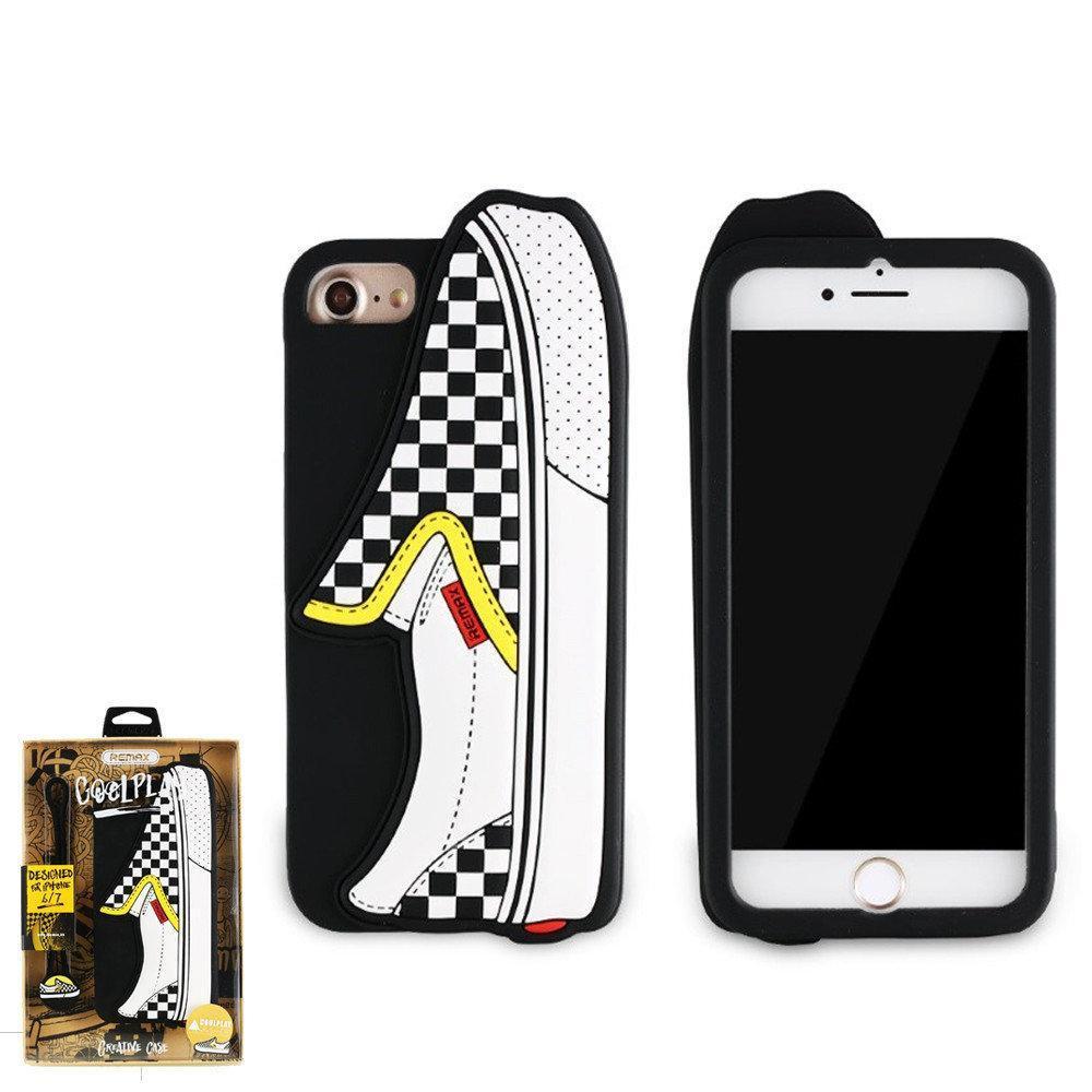 Чехол Remax Coolplay Series Case for iPhone 7, Black