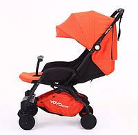 Прогулочная коляска YOYA Care Orange C2018BO, КОД: 125781