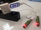 Зарядка Samsung D5 2A Fast Charge White, фото 3