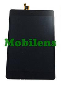 Xiaomi Mi Pad, MiPad 1, A0101 Дисплей+тачскрин(модуль) черный
