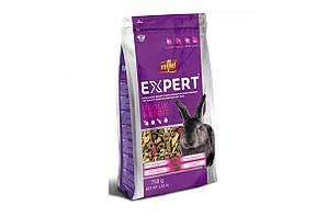 Корм Vitapol Expert Rabbit Витапол Експерт для кроликів 750 гр.