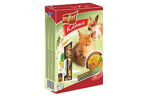 Корм Vitapol Karma Витапол повнораціонний для кроликів 0,500 гр