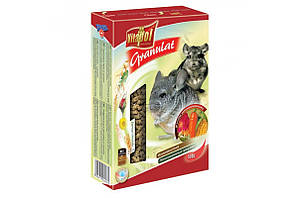 Корм Vitapol Granulat Витапол гранулят повнораціонний для шиншил 0,500 гр