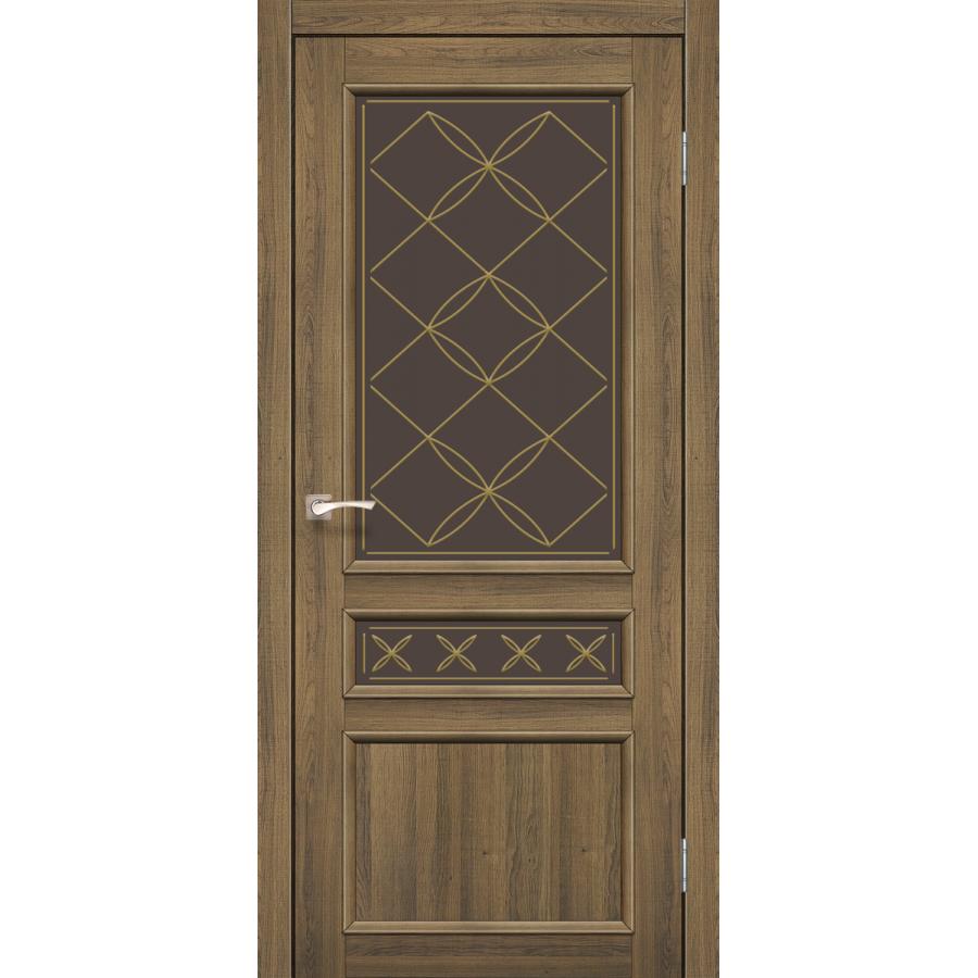 Дверь межкомнатная Korfad CL-05
