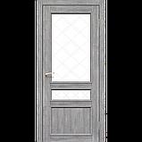 Дверь межкомнатная Korfad CL-05, фото 2