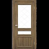 Дверь межкомнатная Korfad CL-05, фото 3