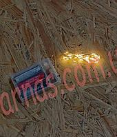 Мини гирлянда 10м warm (8-14)