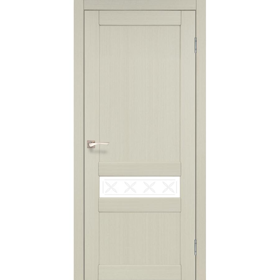 Дверь межкомнатная Korfad CL-06