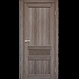 Дверь межкомнатная Korfad CL-06, фото 5