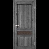 Дверь межкомнатная Korfad CL-06, фото 4