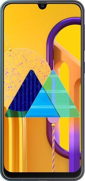 Смартфон Samsung Galaxy M30s 2019 4/64 Opal Black (SM-M307FZKUSEK) EAN/UPC: 8806090139079