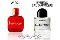 Женские духи Bal D'Afrique Byredo 50 мл