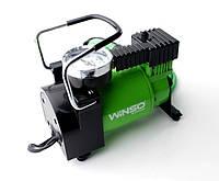 Автомобильный компрессор WINSO 122000, 7Атм, 37л/мин