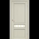 Дверь межкомнатная Korfad CL-07, фото 3